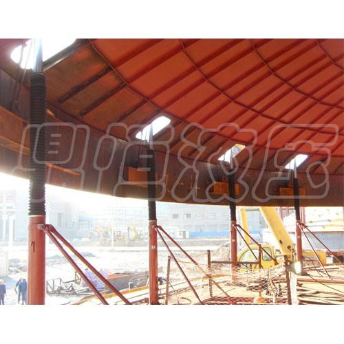 上海液压顶升设备加工企业|鼎恒液压机械厂家定做液压顶升装置