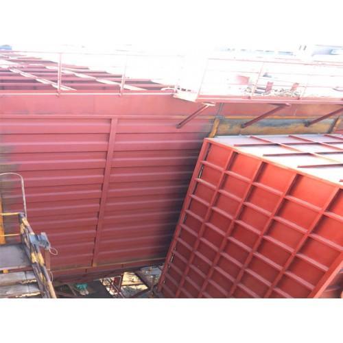 沈阳大连炼铁厂布袋除尘器生产|九州环保|除尘设备厂家