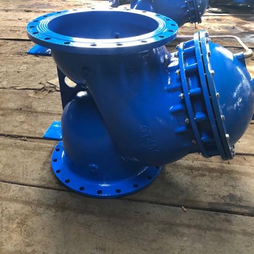 欧鸿供应 流量控制阀 JD745X多功能水泵控制阀