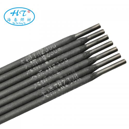 Z408铸铁焊条 ENiFe-CI ENiFe-CI铸铁焊条