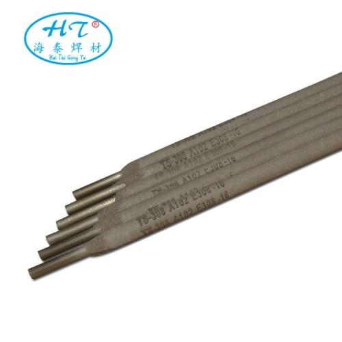 A102不锈钢焊条 E308-16不锈钢焊条