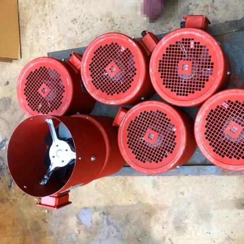 变频电机通风机 衡水永动G-80A 电机独立散热风机
