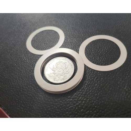 精密不锈钢平垫圈 超薄平垫圈片 调整间隙片圈 支持定制