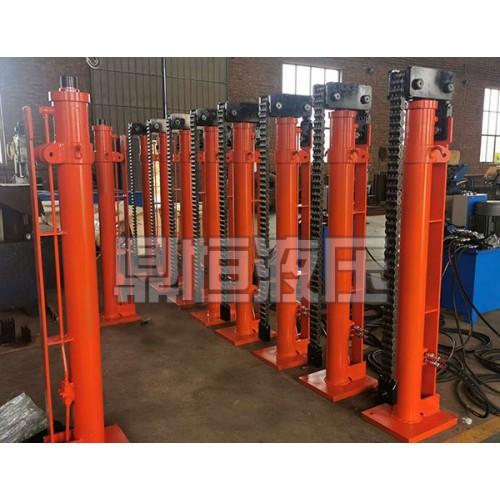 黑龙江液压顶升装置制造企业/河北鼎恒液压机械厂家直营液压提升