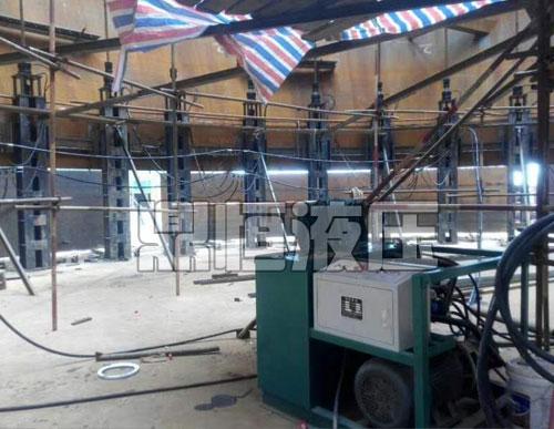 北京液压提升制造企业_河北鼎恒液压机械生产加工液压提升