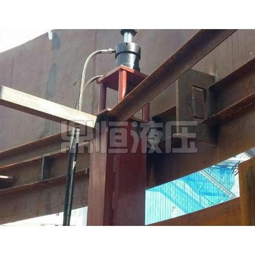 湖北液压顶升设备加工企业/鼎恒液压厂家现货液压提升