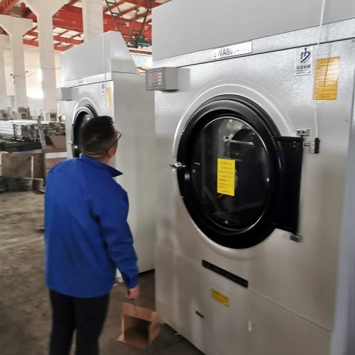 品牌宾馆洗涤设备 酒店用洗衣机烘干机出厂价