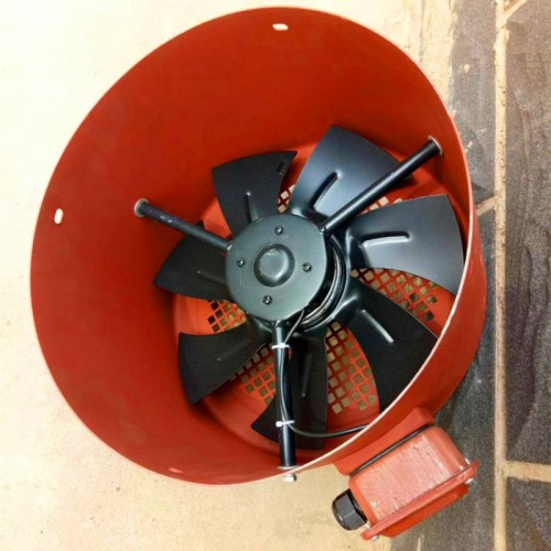 变频电机散热风机 G250 G系列变频电机通风机 衡水永动