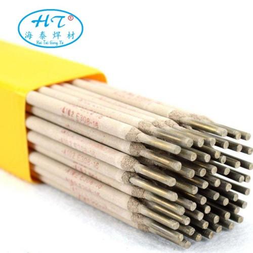 A062不锈钢焊条 超低碳不锈钢焊条
