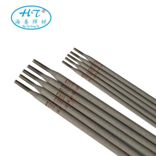 S2507不锈钢焊条 E2594-16双相不锈钢焊条