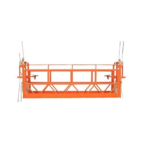 上海高空吊篮*「恒建机械」镀锌电动吊篮~多少钱