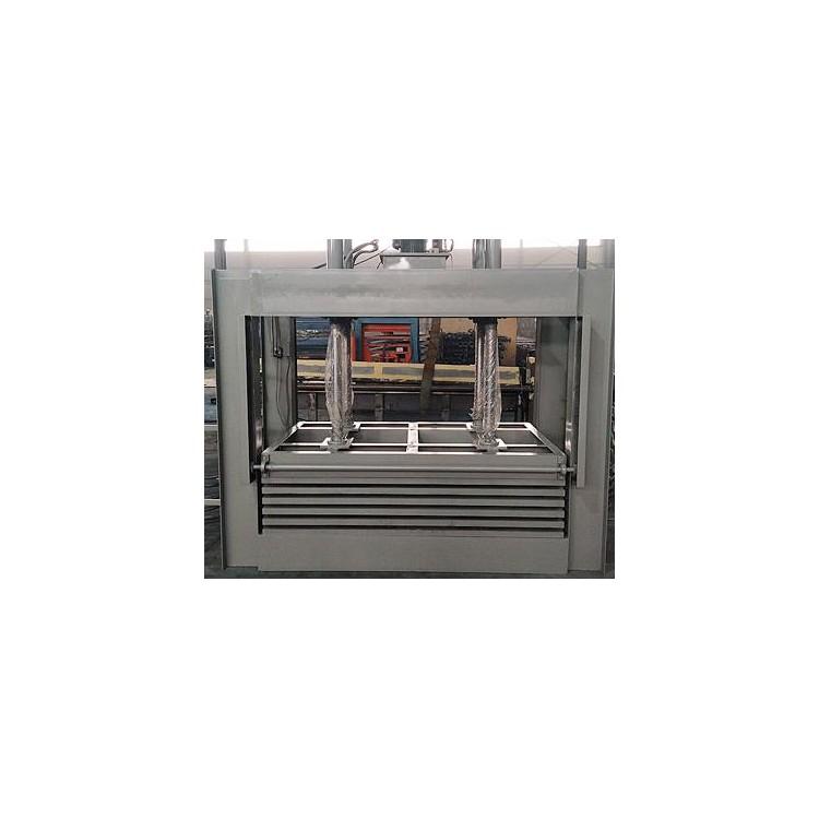 吉林贴面热压机生产制造/鑫炎压瓦机械质量保障