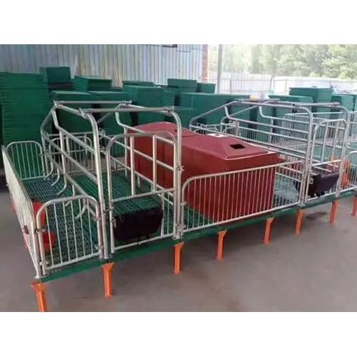 母猪产床订做厂家/泊头市金码畜牧设备有限公司