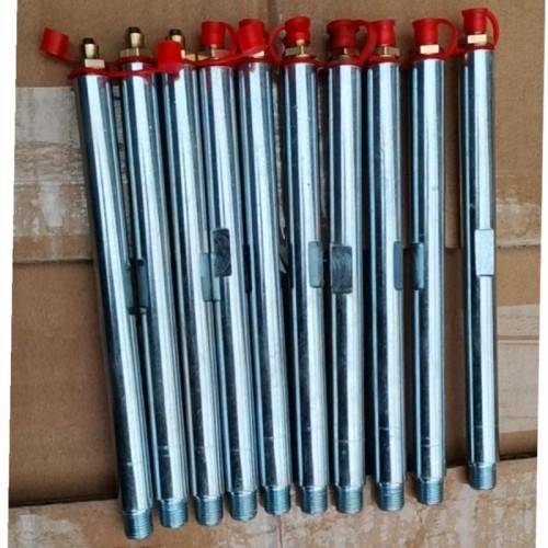 电机注油管 电机轴承注油延长管定做电机注油杆 加油管