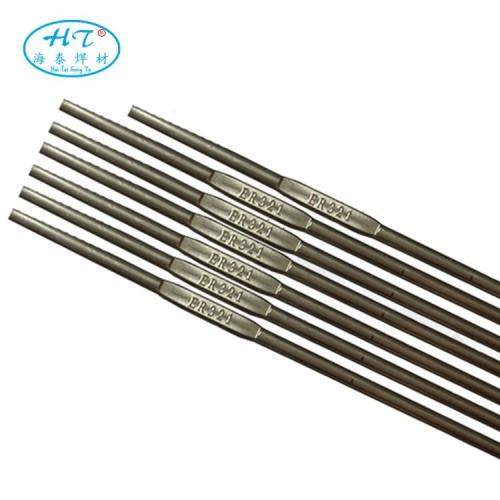 ER321不锈钢焊丝 H0Cr20Ni10Ti不锈钢焊丝
