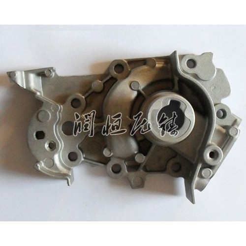 新疆压铸铝件公司 泊头润恒压铸厂家销售铝压铸件