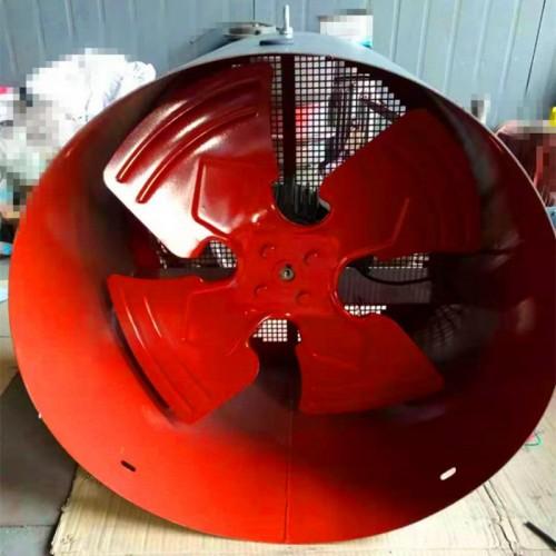 定制电机散热通风机 电机强冷风机GP-355衡水永动
