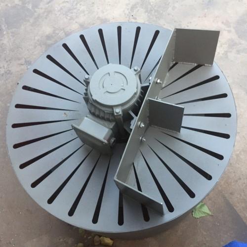 GP变频轴流通风机 GP-450电机散热风机 衡水永动