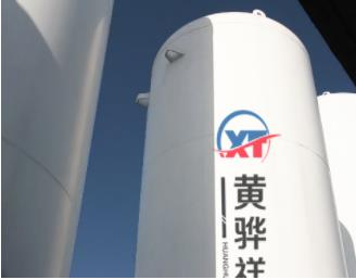 黑龙江液氧储罐订制-百恒达祥通定制天然气储罐
