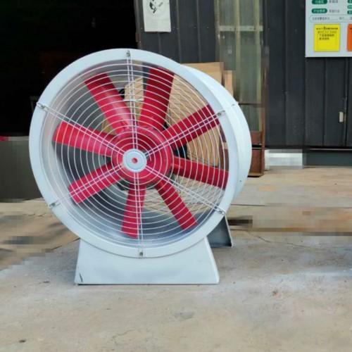 厂房通风换气通风机 T35-11轴流风机 生产厂家衡水永动