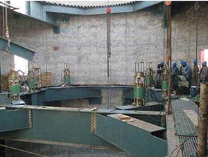 河南液压提升生产企业|鼎恒|厂家定制液压顶升装置