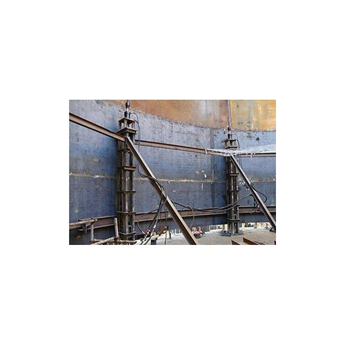 江苏液压提升设备制造企业~鼎恒液压~厂家订做液压顶升设备