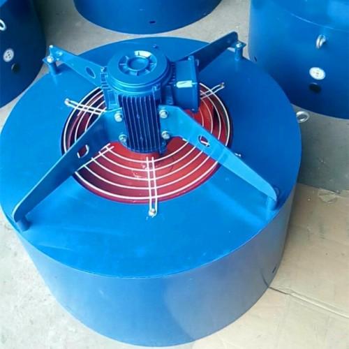 GL400变频调速电机通风机 电机冷风扇订做 衡水永动