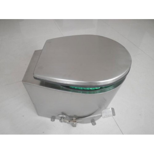 安徽不锈钢发泡便器定做~普森金属制品不锈钢便器厂家零售