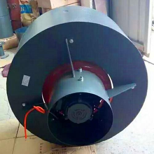 衡水永动 定做电机散热风机G型离心通风机