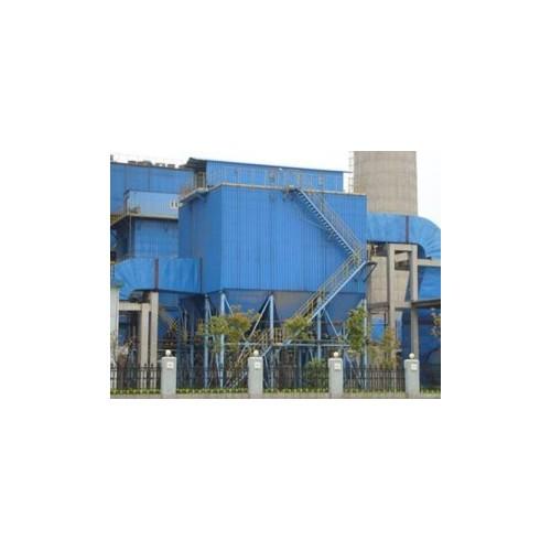 湖北锅炉除尘脱硫环保设备企业|润业环保加工生产脉冲布袋除尘器