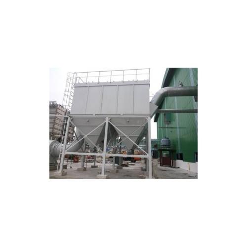 重庆脉冲布袋除尘设备厂家|泊头润业加工生产气箱脉冲布袋除尘器