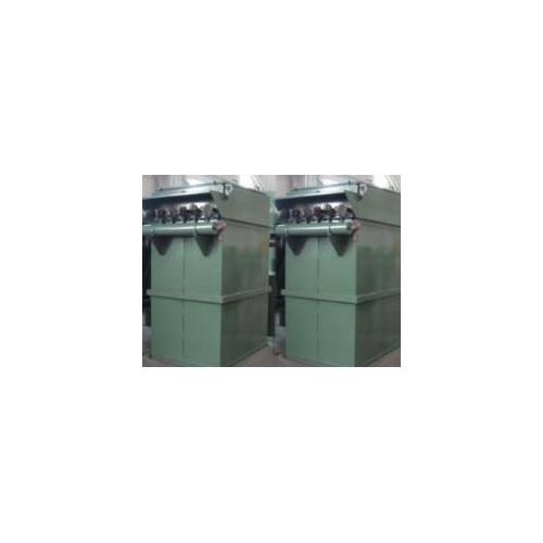 天津脉冲除尘器加工/润业环保公司加工定做脉冲单机除尘器