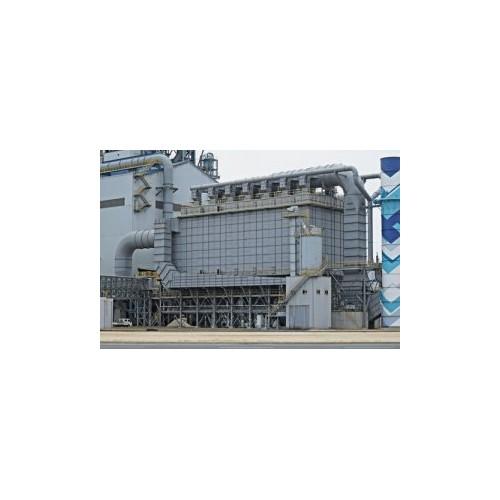 山东锅炉除尘器厂家-润业环保加工订做脉冲布袋除尘设备