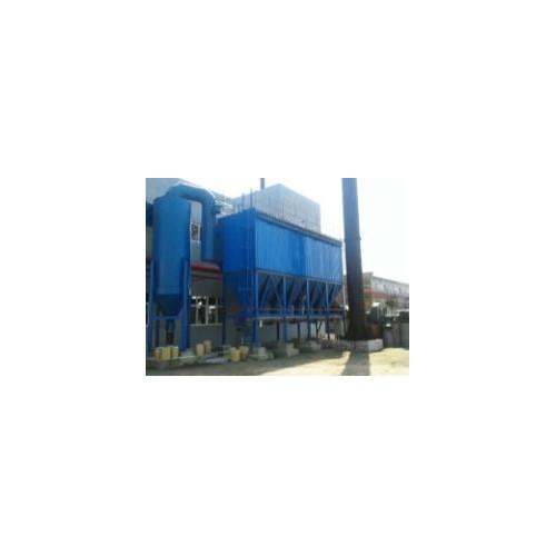 河南锅炉除尘器加工-泊头艺除环保设备厂家加工锅炉布袋除尘器
