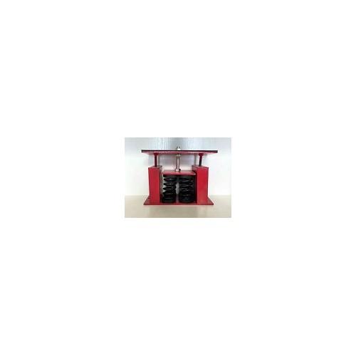 天津水泵减震器「煜琛环保」水泵弹簧减震器#种类繁多