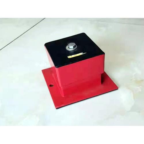 青海西宁弹簧减震器「煜琛环保」吊式弹簧减震器*优良设计