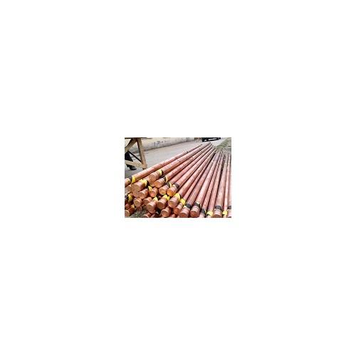 湖南长沙离子接地极「宏电防雷器材」电解离子接地极*设计严格