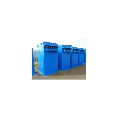山东脉冲布袋除尘器生产_泰琨环保加工定制单机布袋除尘器