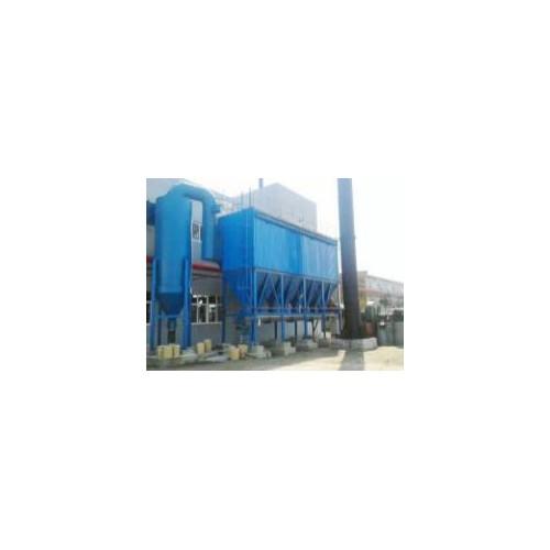 河南锅炉单机除尘器加工~河北泰琨环保机械加工锅炉除尘器