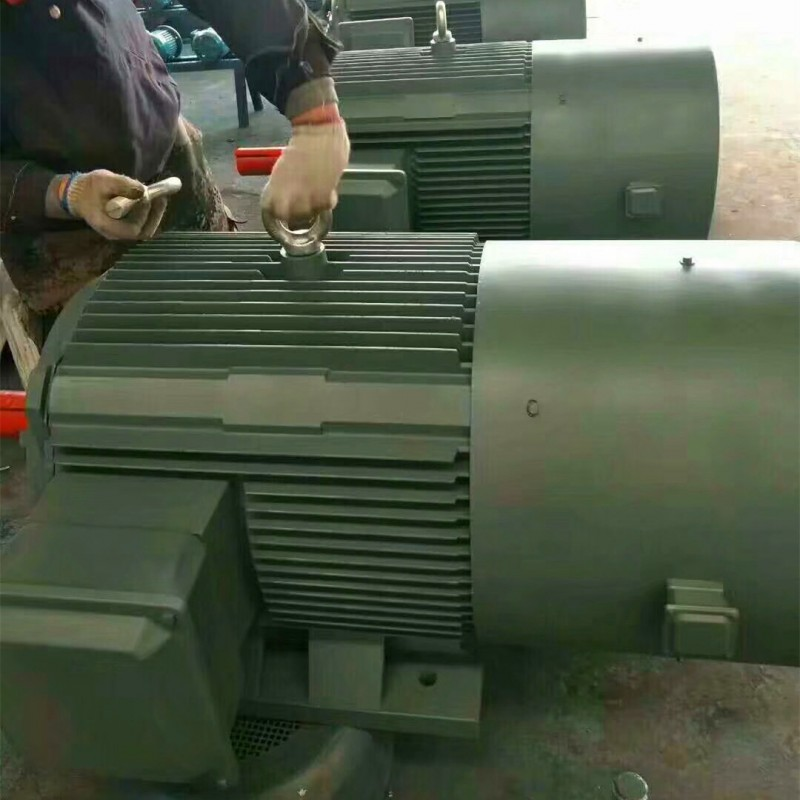 变频调速电机 国标变频电机  YVF电机 衡水永动