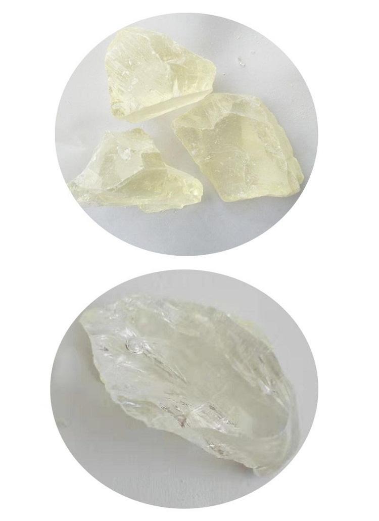 耐热性好水白氢化松香  耐老化性气味低
