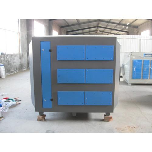 湖北活性炭废气净化器|元润环保设备定制活性炭废气净化器
