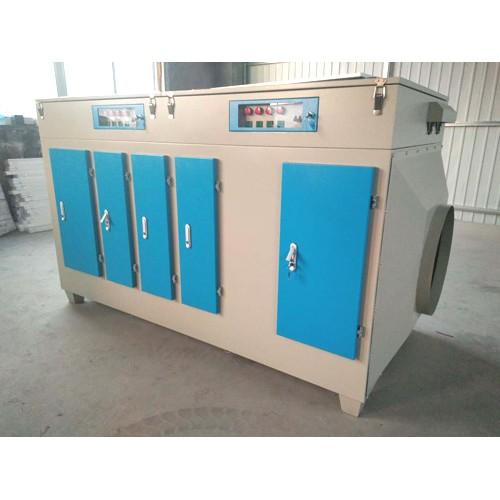 四川光氧净化器~元润环保制造光氧催化废气净化设备