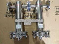 卫生级或食品级气体过滤器