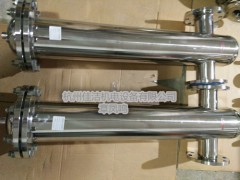 不锈钢气体除菌过滤器压缩空气氮气空气精密过滤器