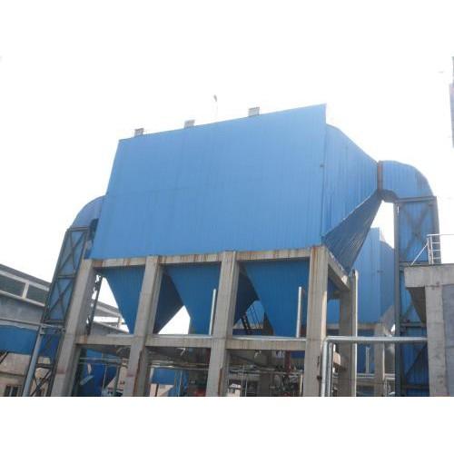 上海锅炉除尘器@「云中环保」布袋除尘器-行业制造