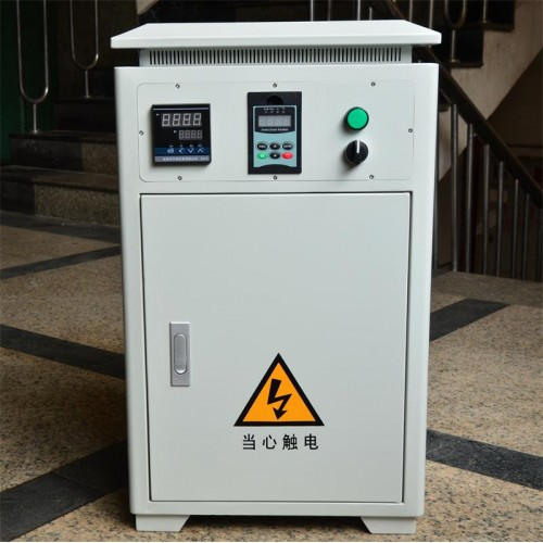 电磁控制柜 真空镀膜扩散泵电磁加热柜 可配套线圈