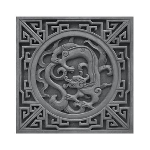 仿古建筑砖雕  文化石模具硅胶  模具硅胶