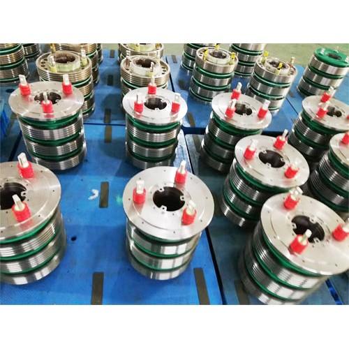 河南滑环制造商/沧州冀玉电气制造有限公司值得信赖