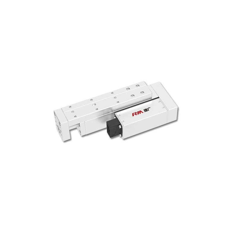 RM折返型伺服滑台RM-RPLA-11-100-2三轴夹爪